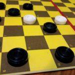 Turniej Warcabowy w Dadaju