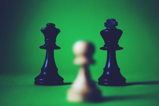Ogólnopolski Turniej szachowy Chłopy