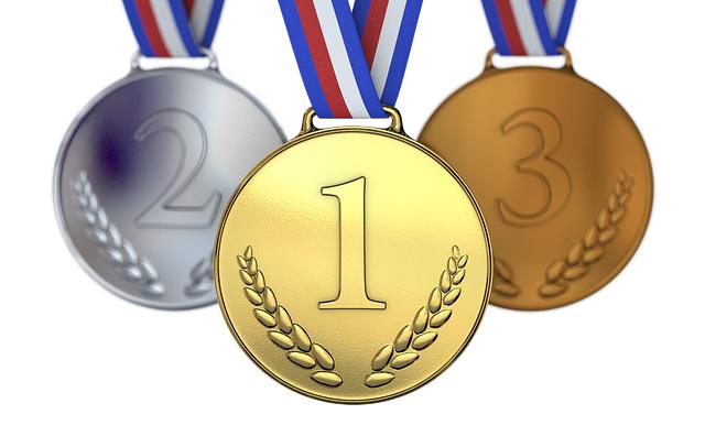 Zdobyliśmy 5 medali na Półfinałach MP w strzelectwie pneumatycznym Wrocław.